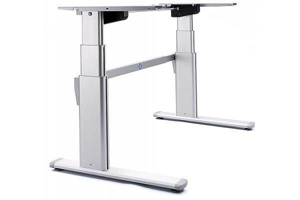 Standing Desk Ergodesk Pro 2 Alu Electrically