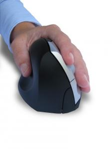 Ergonomic computer products for left-handed people