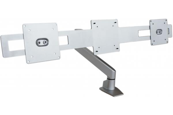 Cento Double Monitor arm